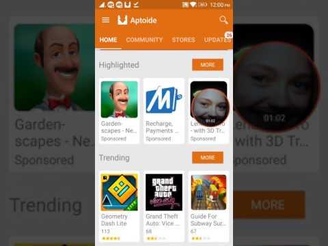Pro Apptoide Android, iOS, PC, Windows, Kodi, Firestick, Roku, Kindle Fire, Chromecast