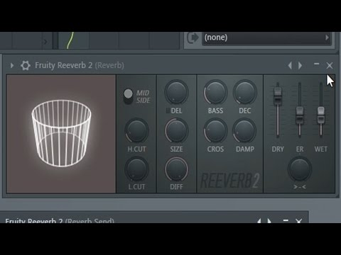 The Effect that every Artist Uses on their Vocals - Reverb - How to use Reverb