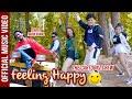 Download Feeling Happy   The Cartoonz Crew   Nabin Rawal   Official Music Video   MP3,3GP,MP4