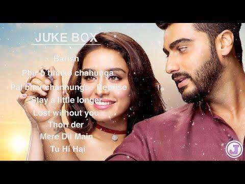 Xxx Mp4 Half Girlfriend All Songs JukeBox Shraddha Kapoor And Arjun Kapoor JukeBox Cafe 3gp Sex