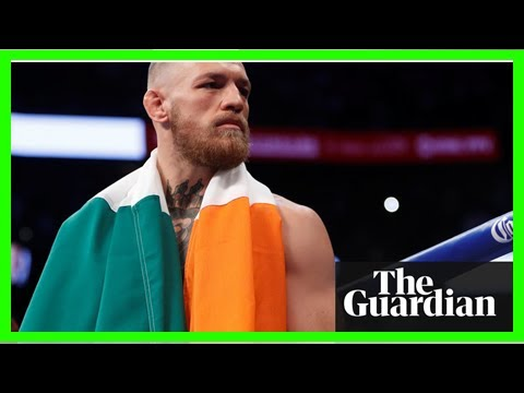 Conor McGregor's coach says UFC star is 'very hungry' for return to action | k production channel