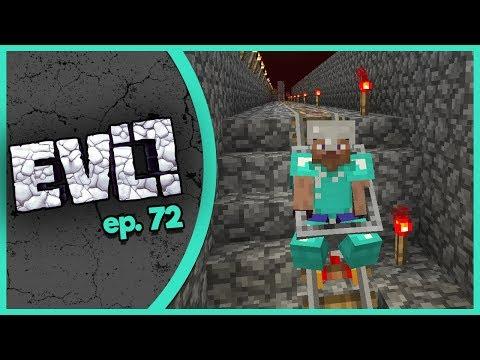 Minecraft Evolution SMP - Magic xp - ep. 72