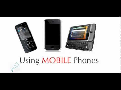 Mobile Marketing - Free SMS Text Messaging Service
