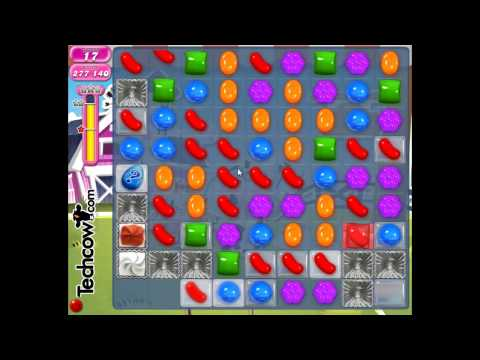 Candy Crush Saga Level 235