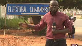 Kumasi Shoe Factory Saga - The Pulse on JoyNews (11-12-17)