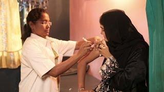 HealthPhone™: Routine Immunization — Hindi Subtitles
