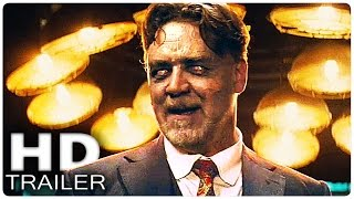 """THE MUMMY: """"Dr. Jekyll Reveal"""" Trailer (2017)"""