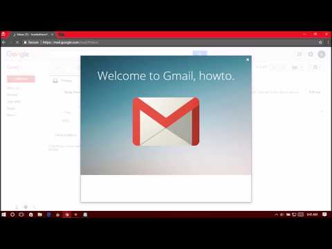 How To Create Google Account (Gmail) Without a Phone Number 2017 HD