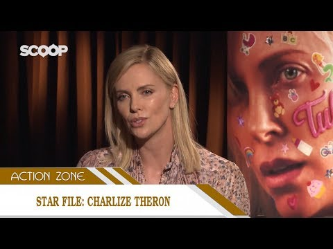 Star File: Charlize Theron