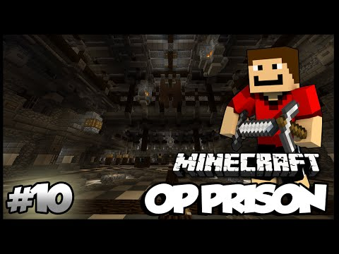 Minecraft: OP Prison - E10 - Alex From Target