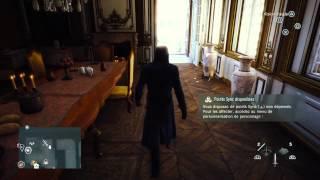 Assassin's Creed Unity - Ezio, Altair, Shay, Edward & Connor