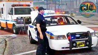 GTA 5 Roleplay | OCRP #36 - Life of EMS - PakVim net HD