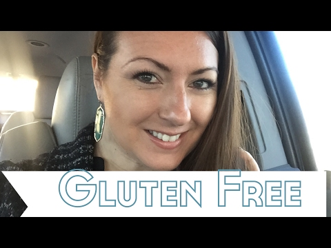Diary of going gluten free Day 1-4 (of 21)
