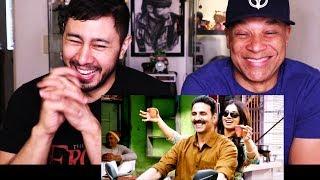 TOILET EK PREM KATHA   Akshay Kumar   Trailer Reaction w/ Ski-ter!
