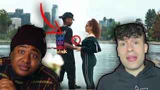I Wish I Never Met You- Domo Wilson (Official Music Video) - REACTION