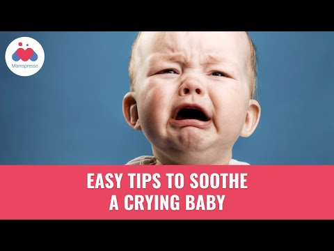 Best Ways to Soothe a Crying Baby | S01 | E02