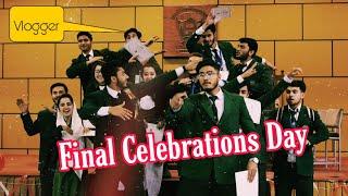 Edwardes Debating Society Final Day Vlog |Hammadkhan Vlogs|