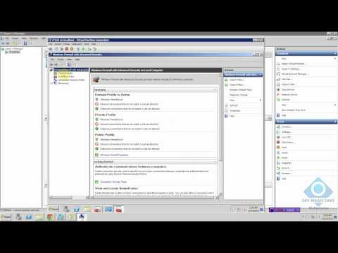 Open SQL port on DB machine for Remote SharePoint 2010