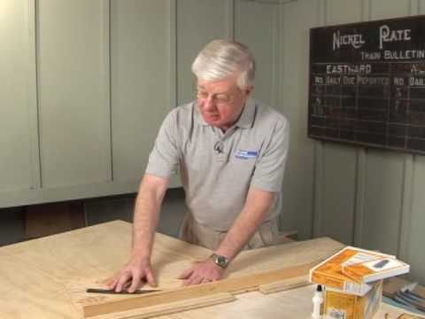 Curving HO Model Train Flex-Track with Ease
