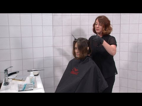 How to Remove Unwanted Hair Color at Home by Wella Color Charm