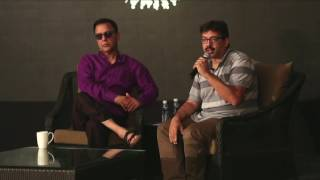 Knowledge Series 2015 - Vidhu Vinod Chopra