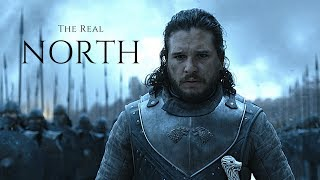 Download Jon Snow    The Real North (GoT) Video