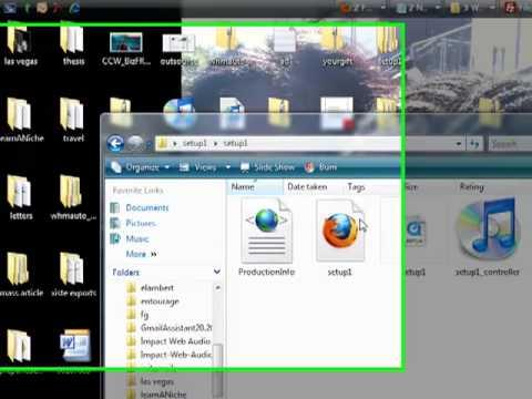 Unzipping Compressed Files