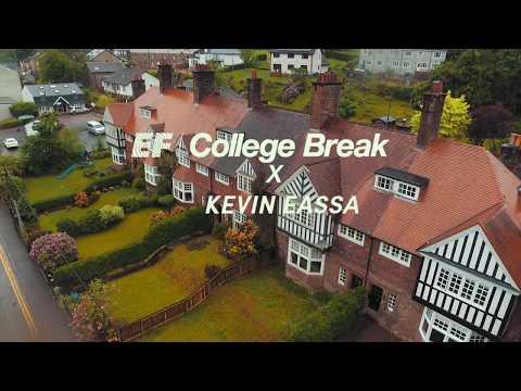 EXPERIENCE EF COLLEGE BREAK: ENGLAND, SCOTLAND & IRELAND- CONTENT CREATOR