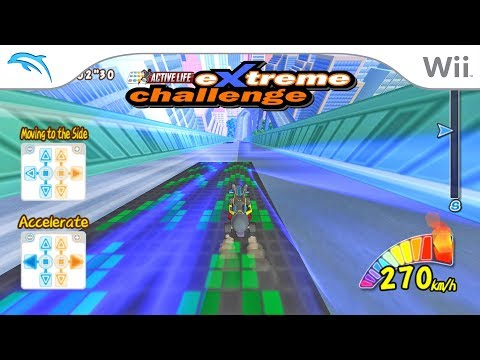 Dolphin Emulator 5.0-7346 | Active Life: Extreme Challenge [1080p HD] | Nintendo Wii