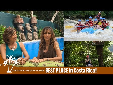Best Place to Visit in Costa Rica