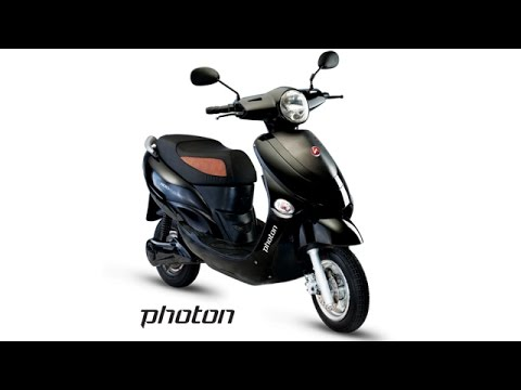 Hero Electric Photon Scooter Launched In India !