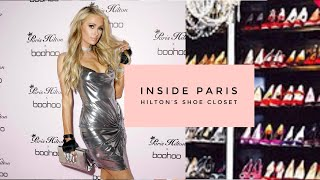 Inside Paris Hilton
