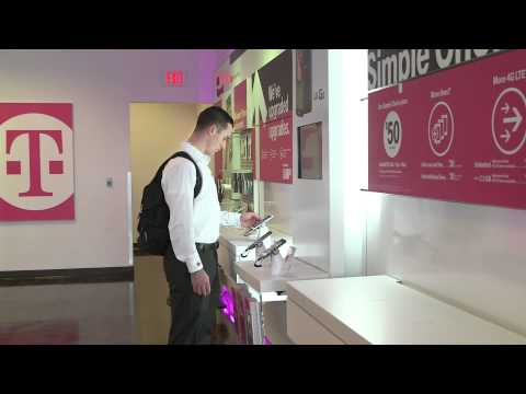 T-Mobile Delivers Contract Freedom for Families By Paying Off Early Termination Fees