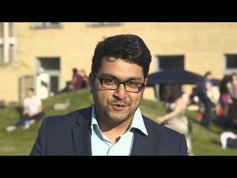 Oxford MBA 2014/15: Advice to my Past Self