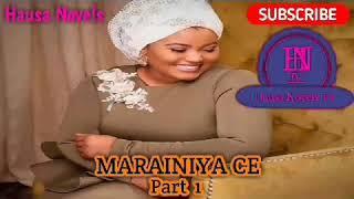 NI DA FATALWA Hausa novel episode 2 - Vidly xyz