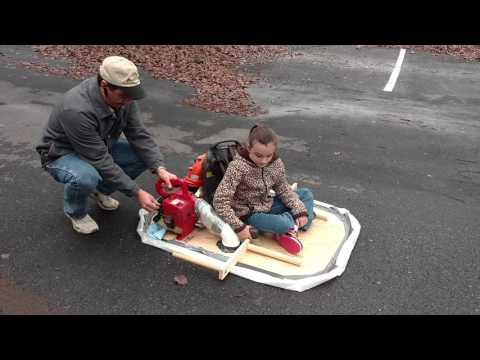 How To Make A Hovercraft Hover