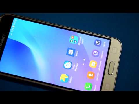 How to Take Screenshots on Samsung Galaxy J3 2016 | Samsung Galaxy J7 2016 | J7 2015 | J5 2016