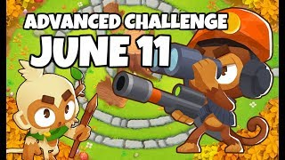 10:14) Bloons Td 6 Advanced Challenge Video - PlayKindle org