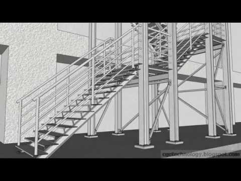 SketchUp Animation -