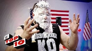Top 10 Raw moments: WWE Top 10, July 4, 2016