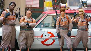 Ghostbusters 2016 SUCKS - Comedy Via Negativa