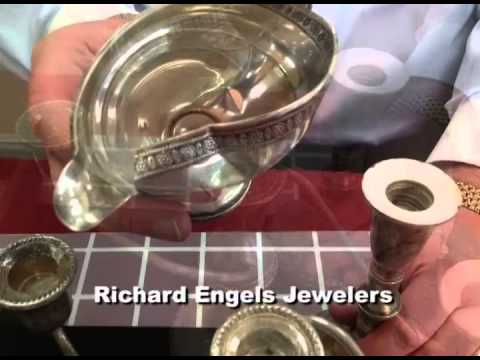 Silver Buyers Dealers (Grandville MI) (Grand Rapids MI) Silver Plated Is Cash In Your Pocket