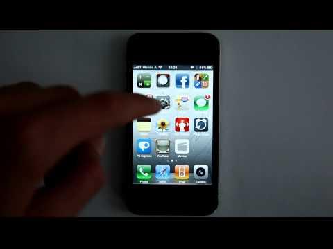 Cydia App - Lockscreen Clock Hide - German/English