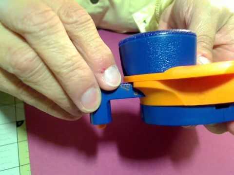 Fiskars Oval Cutter