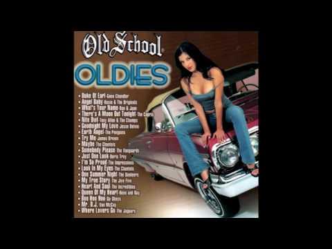 Old School Oldies