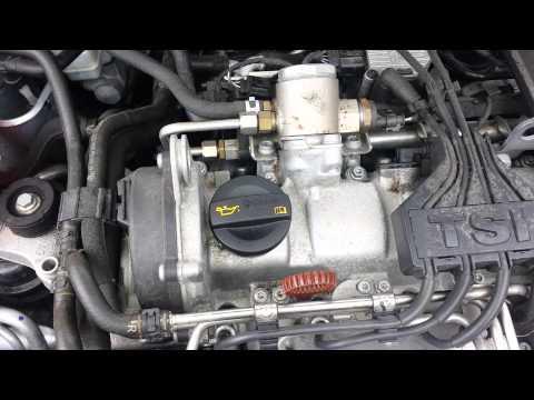 Skoda 1.2 TSI Cam Chain noise