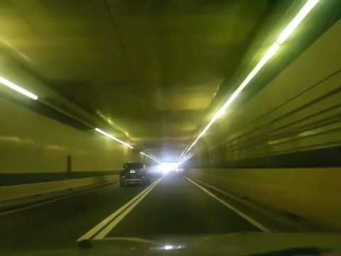 From the Callahan tunnel to the Logan Airport parking