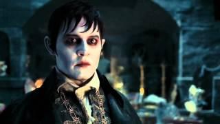 Dark Shadows - Movie Clip - Barnabos Shows Elizabeth The Secret Treasures
