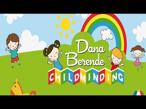 Dana Berende's Childminding open in January 2017