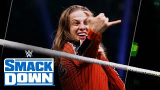 Matt Riddle gets SmackDown introduction from Kurt Angle: SmackDown, May 29, 2020